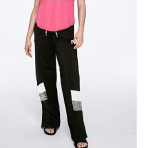 Victoria's Secret PINK Boyfriend Sweatpants